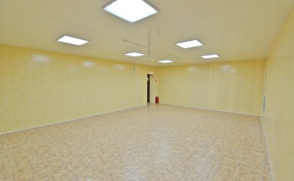 Аренда цокольного помещения 50 м² в центре Волоколамска